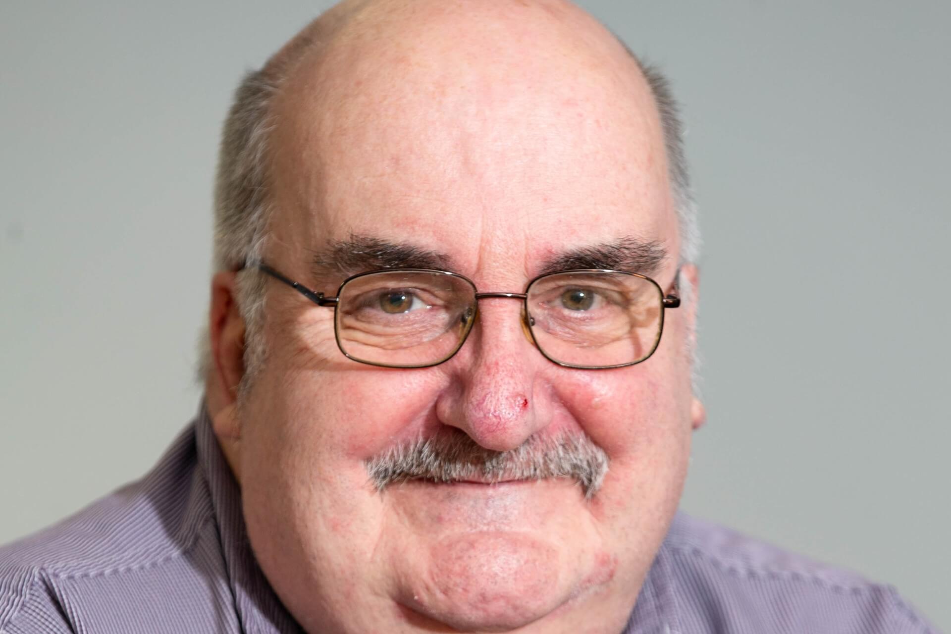 Keith Hazelton